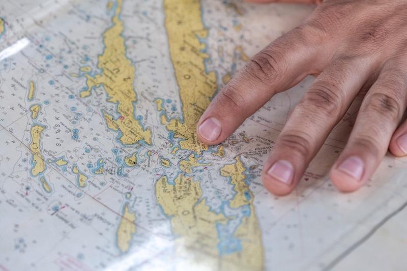 Harita Projeksiyon Sistemleri