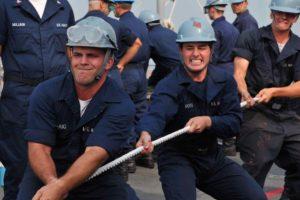 Gemi Adamlarının Çalışma Şartlarından Memnuniyeti