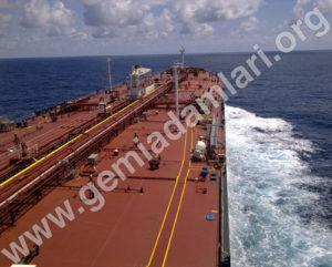 Denizlerde En Sık Karşılaşılan Gemi Türleri, Aframax Tanker