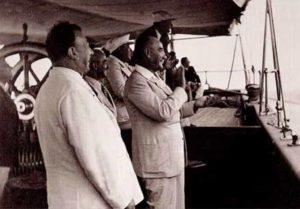 Denizcilik ve Kabotaj Bayramı Nedir? Atatürk