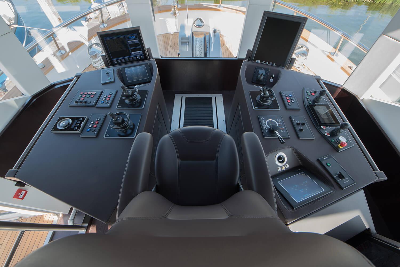 E-Navigation Gelişmeye Devam Ediyor, remote control tug, uzaktan kontrollü römorkör tanıtıldı