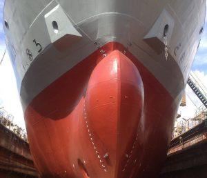 International Load Line Certificate Kargo Gemilerinde Sertifika ve Doküman Listesi
