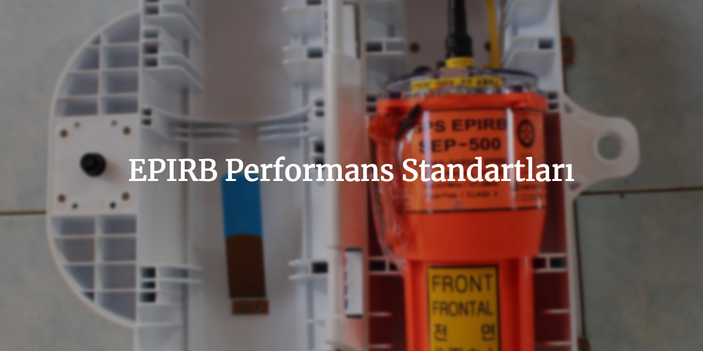 EPIRB Performans Standartları
