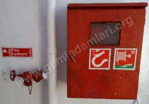 Fire Box_Fire Hydrant_Yangın Musluğu