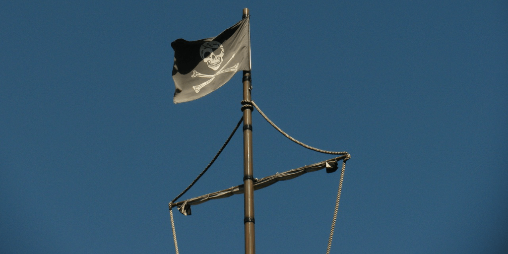 Gine Körfezi, piracy, Pirate,